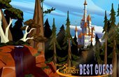 Beauty And The Beast Best Guess Game