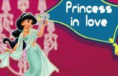 Disney Princess Jasmine Game