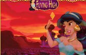 Princess Jasmine's Flying High Game