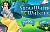 Snow White Way to Whistle Game