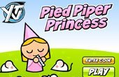 Pied Piper Princess Game