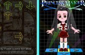 Princess Maker Dancing Queen Game