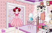 Beautiful Princess Room Decoration Game