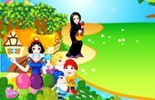 Snow White And The Seven Dwarfs Game