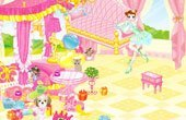 Magical Princess Room Decorations Game