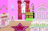 Royal Princess Room Designer Game