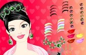 Princess Make Up Game