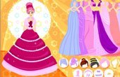 Beautiful Princess Dresses Game