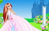 Ocean Princess Dress-up Game