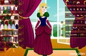 Victorian Princess Dress-up Game